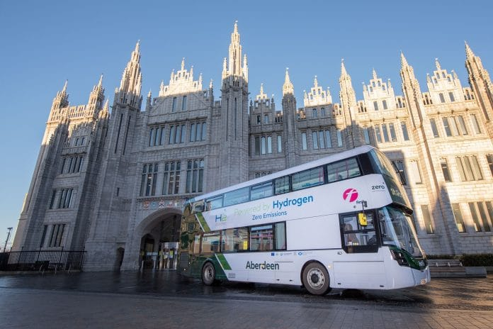 Has the time finally arrived for hydrogen buses, wonders Dan Hayes