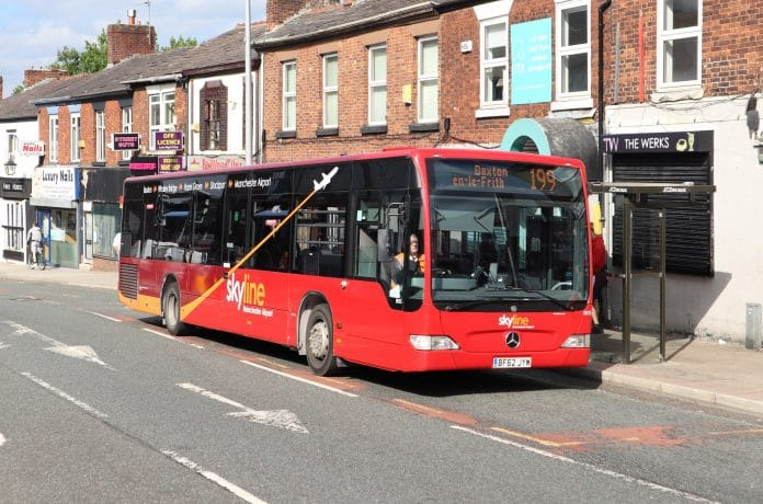 National Bus Strategy money to continue beyond 2024/25?