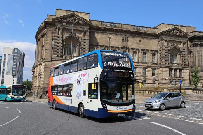 Some Stagecoach bus strikes averted