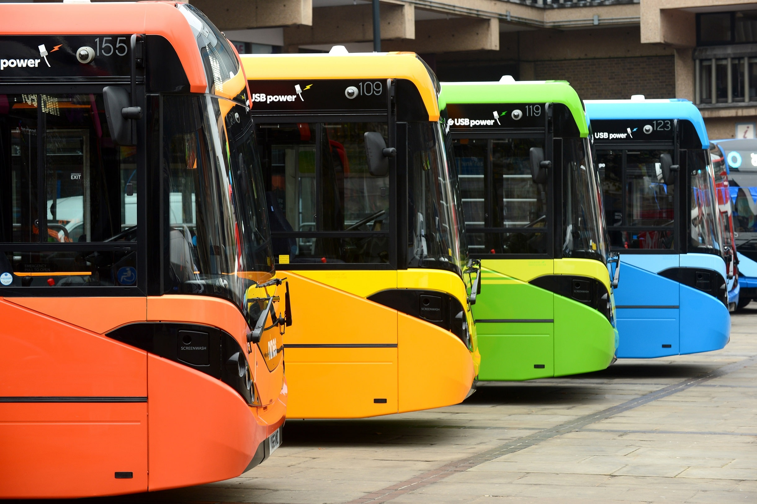 National Bus Strategy analysed